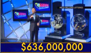 Mega Millions USA